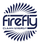 Firefly Solar Generators Limited