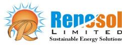 Renesol the Solar Energy Company
