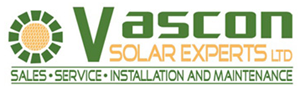 Vascon Solar Experts Ltd