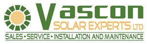 Vascon Solar Experts Ltd