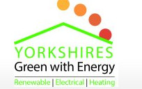 Yorkshires Green With Energy Ltd