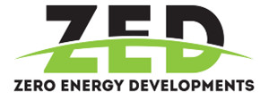 Zero Energy Developments