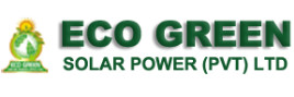 Eco-Green Solar Power Pvt., Ltd.