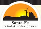Santa Fe Wind & Solar Power