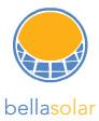 Bella Solar