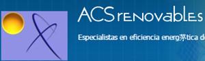 ACS Renovables