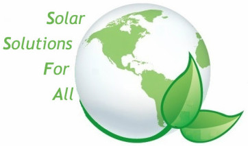 Solar Solutions For All LLC