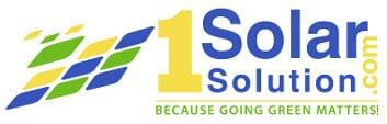 1 Solar Solution, LLC