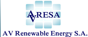AV Renewable Energy S.A.