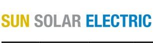 Sun Solar Electric Inc.