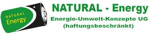Natural-Energy-Energie-Umwelt-Konzepte UG