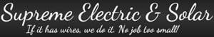 Supreme Electric & Solar