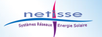 Société Netisse SARL