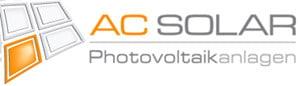 AC Solar GmbH