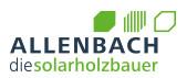 Allenbach Holzbau und Solartechnik AG