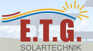 ETG Solartechnik GmbH & Co. KG