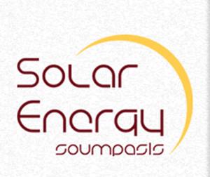 Solar Energy Thomas Soumpaiss M.E.P.E.
