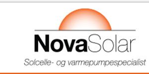 NovaSolar ApS