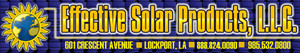 Effective Solar Products LLC