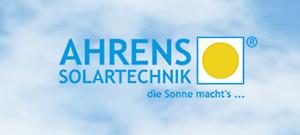 Ahrens Solartechnik GmbH & Co. KG