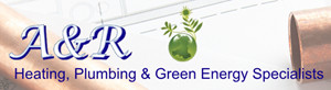 A & R Plumbing & Heating