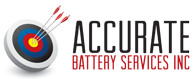 Accurate Battery Services Inc.