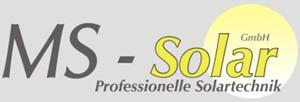 MS-Solar GmbH