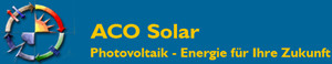 ACO Solar GmbH