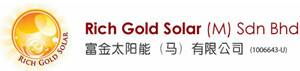 Rich Gold Solar (M) Sdn Bhd