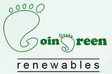 Going Green Renewables