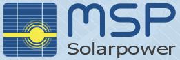 MSP Solarpower GmbH