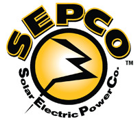 Solar Electric Power Company