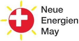 Neue Energien May