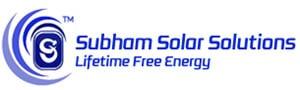 Subham Solar Solutions Pvt. Ltd.