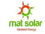 Mat Solar Solutions Pvt. Ltd.