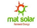 Mat Solar Solutions Pvt. Ltd.