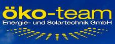 Öko-Team Energie- und Solartechnik GmbH