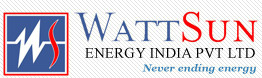 WattSun Energy India Pvt Ltd