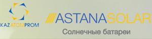 Astana Solar LLP