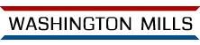 Washington Mills North Grafton, Inc.