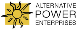 Alternative Power Enterprises, Inc