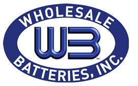 Wholesale Batteries Inc.