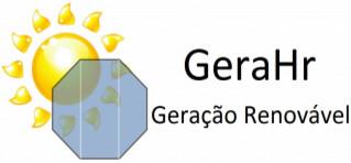 GeraHr - Geração Renovável