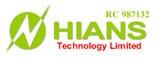 Hians Technology Ltd.