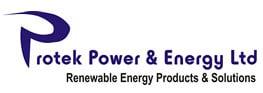 Protek Power and Energy Ltd