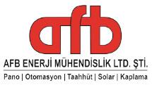 AFB Enerji Mühendislik Ltd. Şti.