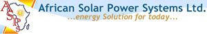 African Solar Power Systems Ltd.