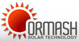 Ormash Solar Energy Ltd.