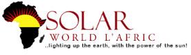 Solar World L'Afric