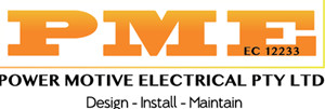 Power Motive Electrical
